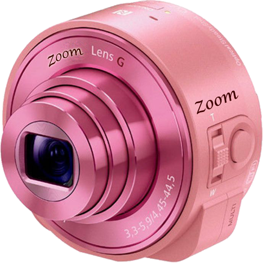 App Insights: Zoom HD Camera (New 2017)💎⚜️ | Apptopia