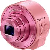 Zoom HD Camera (New 2017)💎⚜️