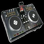 Mix Music Icon