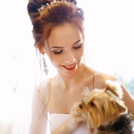 Wedding photographer Andrey Shumanskiy (Shumanski-a). Photo of 14.01.2018