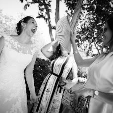 Wedding photographer Marienna Garcia-Gallo (garciagallo). Photo of 27.09.2016