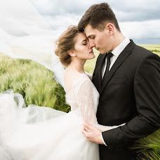 Wedding photographer Oles Moskalchuk (oles619). Photo of 11.07.2017