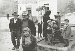 Photo: Aliano 1960 - Foto di Mario Carbone