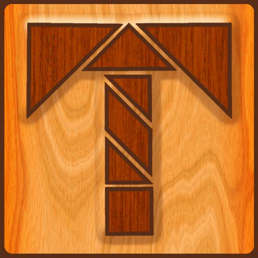 Resultado de imagen para tangram png app