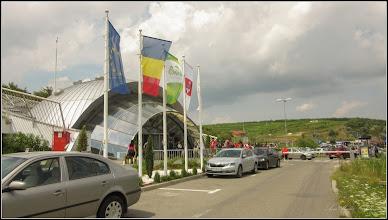 Photo: Turda - Aleea Durgăului - 2019.07.22
