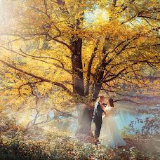 Wedding photographer Aleksandr Tverdokhleb (iceSS). Photo of 28.11.2016