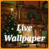 Super Christmas Live Wallpaper