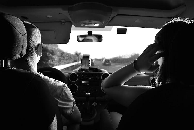 On the road di rosy_greggio