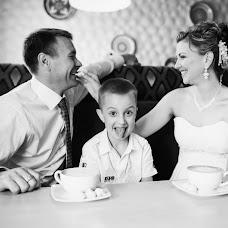 Wedding photographer Lina Kovaleva (LinaKovaleva). Photo of 02.04.2017