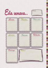 Photo: Semana I lunares