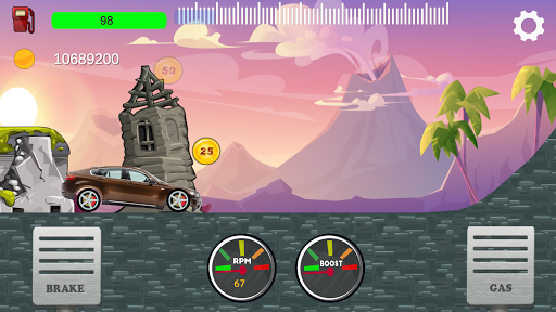 Real Hill  Racing android2mod screenshots 5
