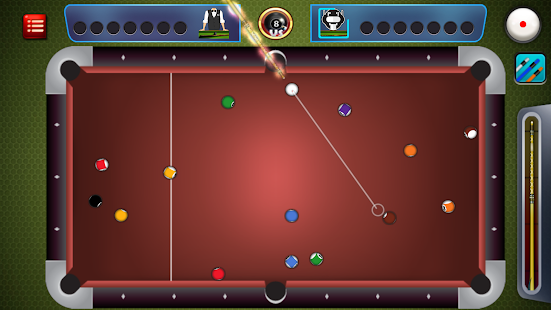8 ball pool 🎱 🇺🇸 Screenshot