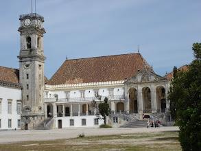 Photo: Université de Coïmbra