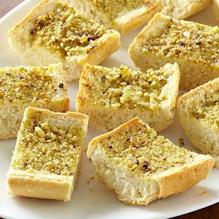 Super-Quick Garlic Bread