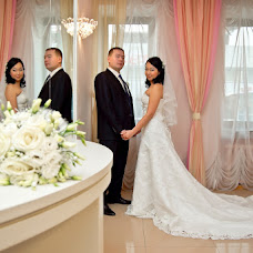 Wedding photographer Maryam Anikeeva (Mtsiri). Photo of 16.03.2013