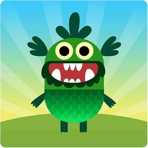 Teach Your Monster to Read - Phonics and Reading app for Android