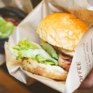 Burger Ray 個性漢堡