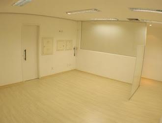 Sala Comercial de 75m² para Alugar