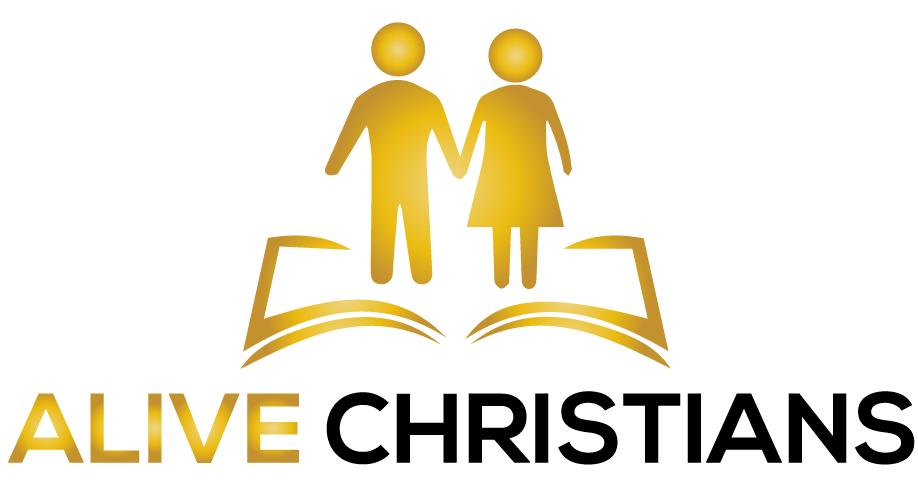 Alive Christians Logo
