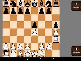 Bluetooth Chessboard - screenshot thumbnail 07