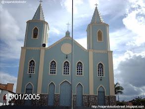 Photo: Cedro de São João - Igreja Matriz de São João Batista