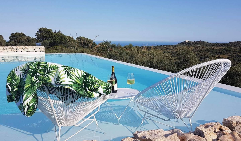 Villa avec jardin Noto