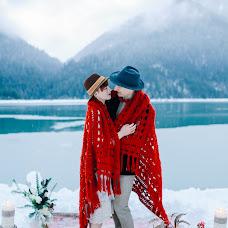 Wedding photographer Maria Grinchuk (mariagrinchuk). Photo of 12.09.2018