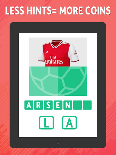 Football Pics Quiz: Free Soccer Trivia Game 2020 android2mod screenshots 8
