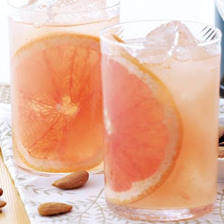 Gin And Citrus Cocktail Recipes.