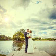 Wedding photographer Sergey Biryukov (BiryukovS). Photo of 24.09.2015