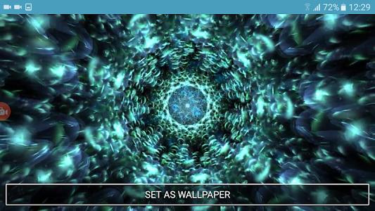 Atomic Seeds Live Wallpaper v1.00