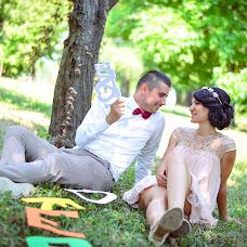 Wedding photographer Vulvoi George (georgevulvoi). Photo of 01.02.2016