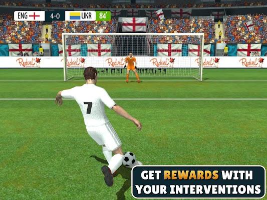 Soccer Star 2016 World Cup v1.9.3 [Mod Money]