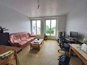 appartement à Saint-Branchs (37)