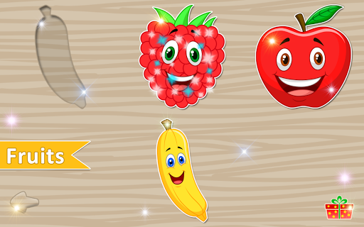 Educational Puzzles for Kids (Preschool) screenshot 3