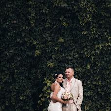 Wedding photographer Vitaliy Klec (batiscaf). Photo of 25.08.2015
