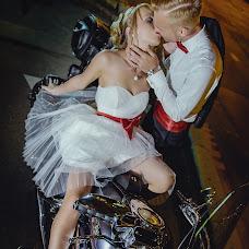Wedding photographer Mariusz Zajac (zajacfoto). Photo of 03.01.2015