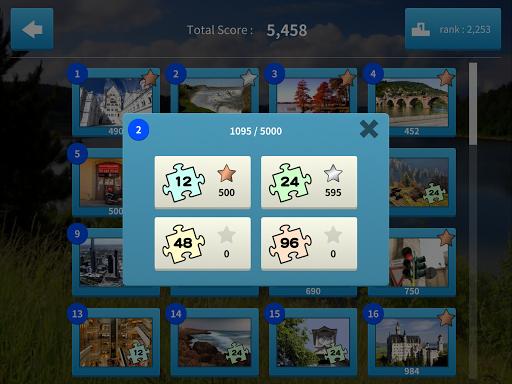 Jigsaw Puzzle 360 vol.3 2.0 screenshots 22