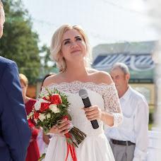 Wedding photographer Anna Dolgova (dolgova). Photo of 30.08.2017
