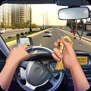 Drive LADA Sedan Simulator