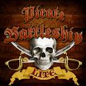 Pirate Battleship Lite icon