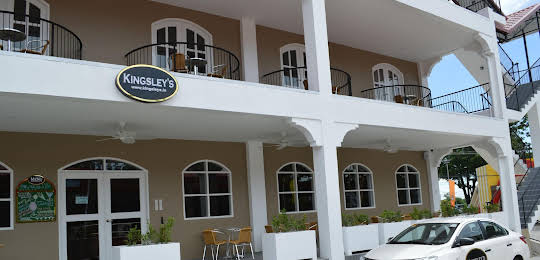 Kingsley's Hotel and Gastro Pub