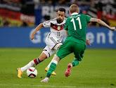 Karim Bellarabi prolonge au Bayer Leverkusen
