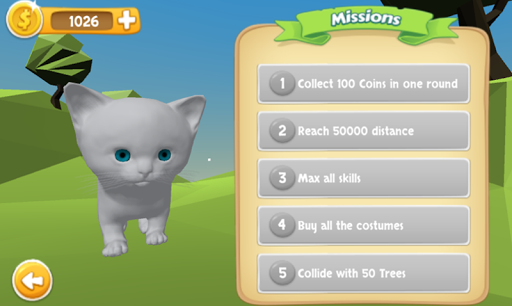 免費下載賽車遊戲APP|고양이 러너 app開箱文|APP開箱王