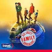 Big Crazy Family Adventure