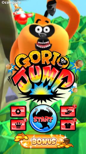GorioJump