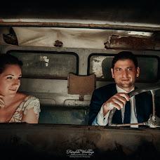 Wedding photographer Kostas Oroumpozanis (fairytaleweddin). Photo of 20.10.2016