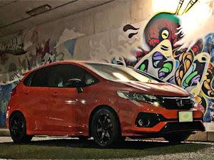 フィット RS  30年式フィット RSのカスタム事例画像 kazuさんの2020年05月20日23:51の投稿