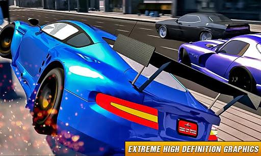 Car Racer Driving Simulator 2.0 screenshots 1