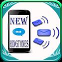 New SMS Ringtones icon